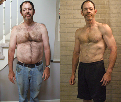 20 Amazing P90X Transformation PicturesDiet Minded health and diet ...
